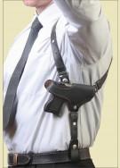 ПСМ Оперативная подплечная кобура (кожа)